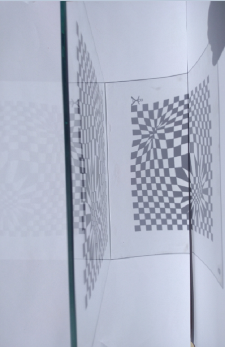 OpArt / Counting rectangles